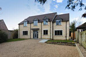New Homes Builder Warwickshire